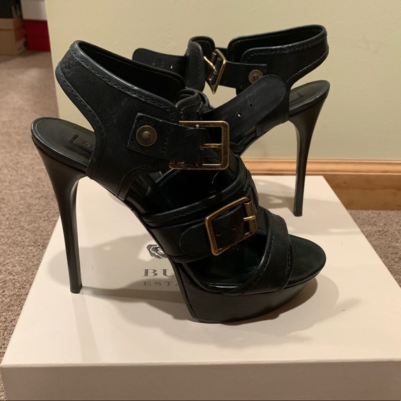 Burberry Shoes   Burberry Heels   Poshmark